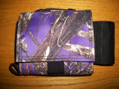 Julpak True Timber Purple MC2 Cordura
